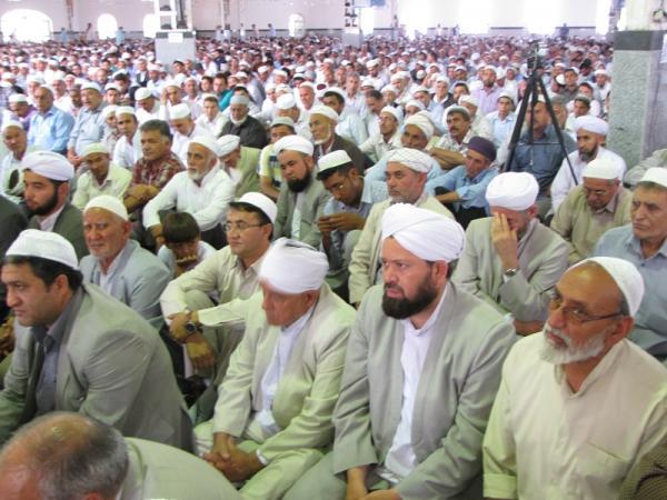 شکوه حضور6 - ماه مبارک رمضان 1393