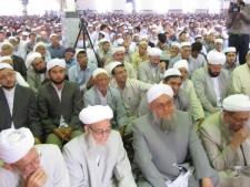 شکوه حضور2 - ماه مبارک رمضان 1393