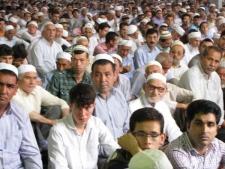 شکوه حضور4 - ماه مبارک رمضان 1393
