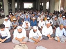 شکوه حضور8 - ماه مبارک رمضان 1393