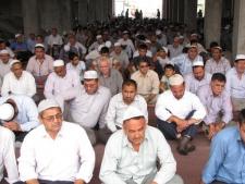 شکوه حضور7 - ماه مبارک رمضان 1393