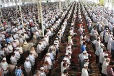 شکوه حضور1- ماه مبارک رمضان 1393