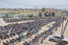 شکوه حضور9- ماه مبارک رمضان 1393